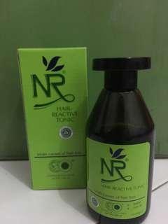 NR Hair-Reactive Tonic 200ml