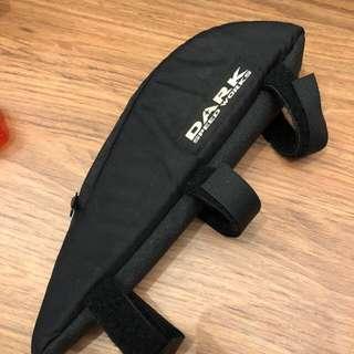 Dark Speed Works Speedpack 483 - Advanced Aerodynamic Top Tube Bento Pack