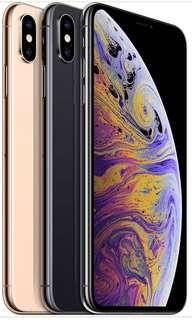 Brand New Iphone Xs / Xs Max