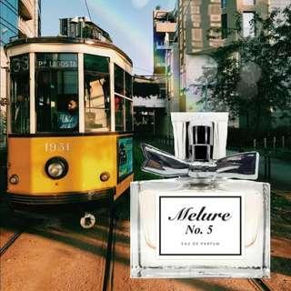 Melure Perfume YES!