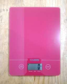 KrisChef: Electronic Kitchen Scale