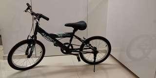 "Aleoca 18"" Bostone Kids Mountain Bicycle"