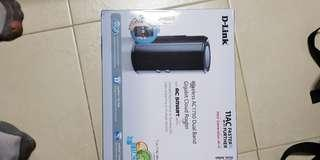 D-Link AC1750 Dual Band Router