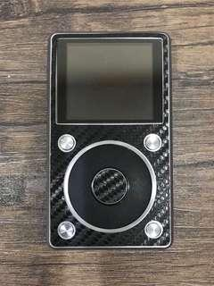 Fiio X5 Gen 2 Hi-Res Player
