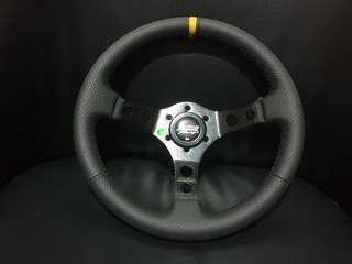 Juran Racing Steering Wheel