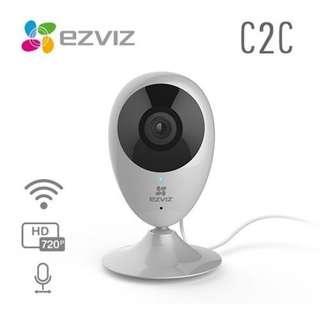 Wireless Camera/CCTV
