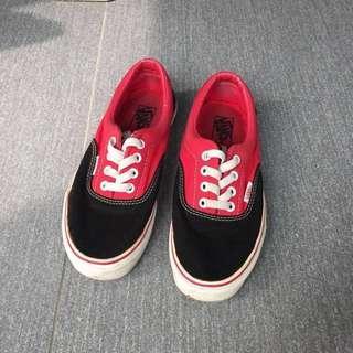 🚚 (正版) Vans 板鞋
