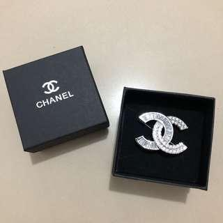 Chanel Ins High Quality non tarnish