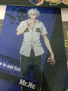 Hypnosis Mic Samatoki L-Holder