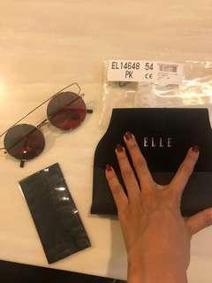 Authentic Elle shades