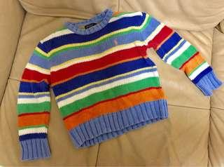 Polo -正品 Sweater
