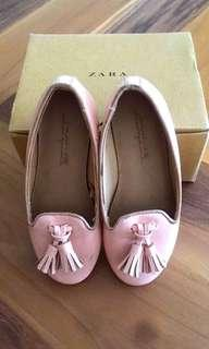 Zara kids shoe