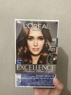 L'oreal Excellence Fashion Ultra Lights