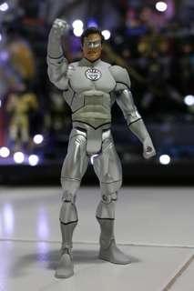 White Lantern Hal Jordan (DCUC)
