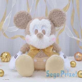 米奇老鼠 Micky Mouse 聖誕禮物