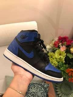 Air Jordan 1 [Royals]
