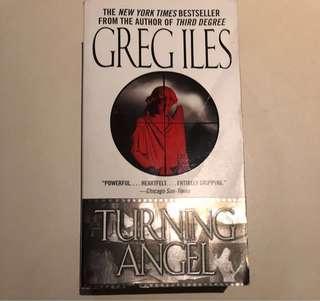 Greg Iles pocketbooks
