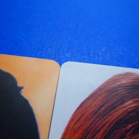 請自行出價 - 懷舊名星卡 , YES Card;卡 – 日本歌手 酒井法子 白卡 4549, AM70 共兩張, 祇限郵寄交收.