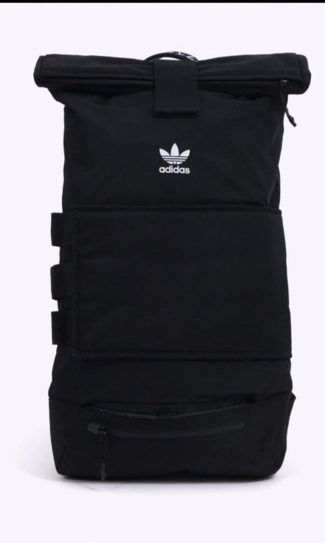 Adidas originals roll up backpack (Japan NMD) 6888ae46d6dda