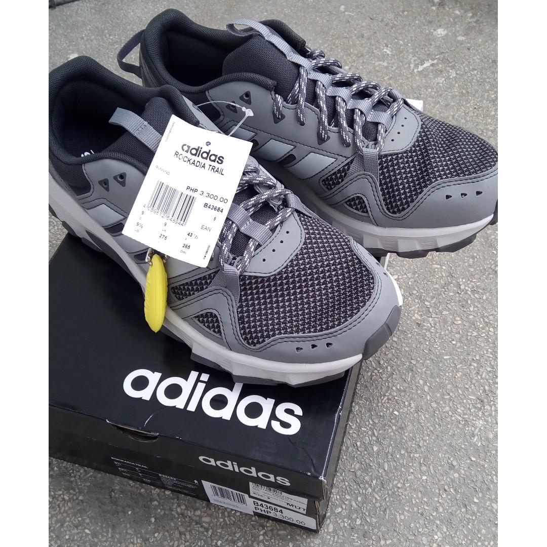 8f73011c67206 Adidas Rockadia Trail Running Shoes