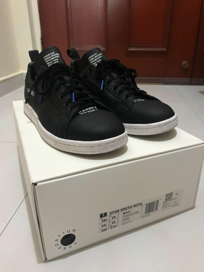 best cheap d3e8a b91d6 Adidas Stan Smith Mita