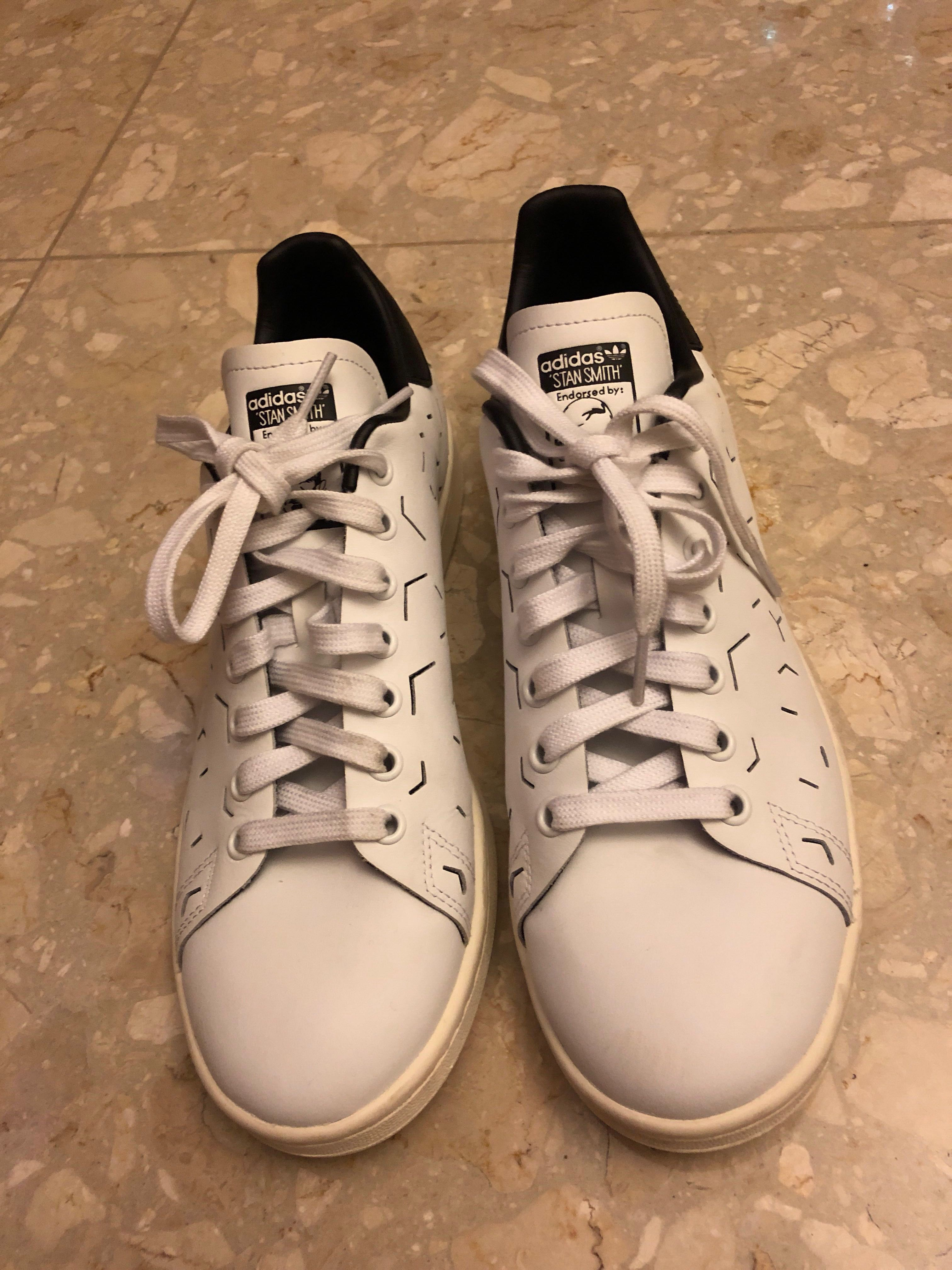 first rate 30601 26df9 Adidas Stan Smith Shoes US 9 , Men's Fashion, Footwear ...