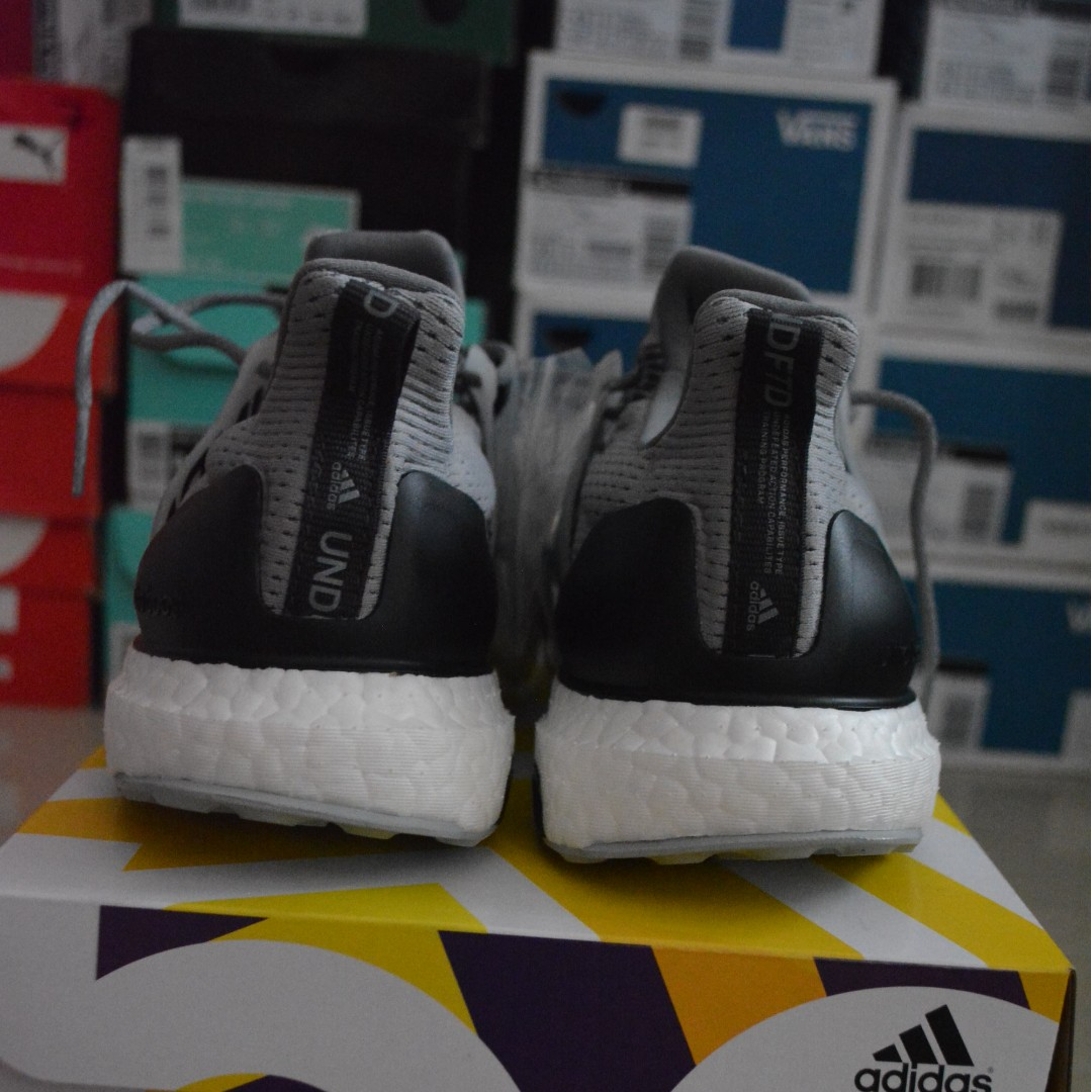 low priced c3e22 4cc65 ADIDAS ULTRABOOST X UNDFTD, Men s Fashion, Footwear, Sneakers on Carousell