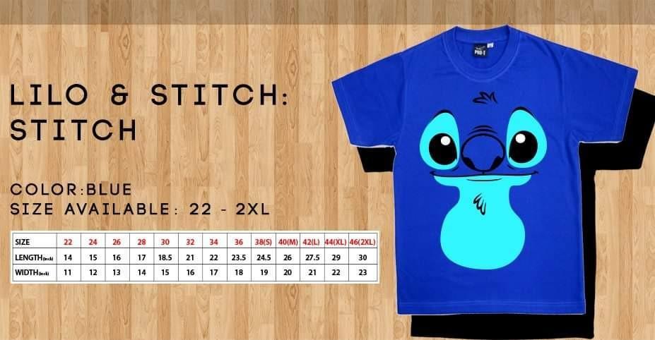 Cartoon character T shirts