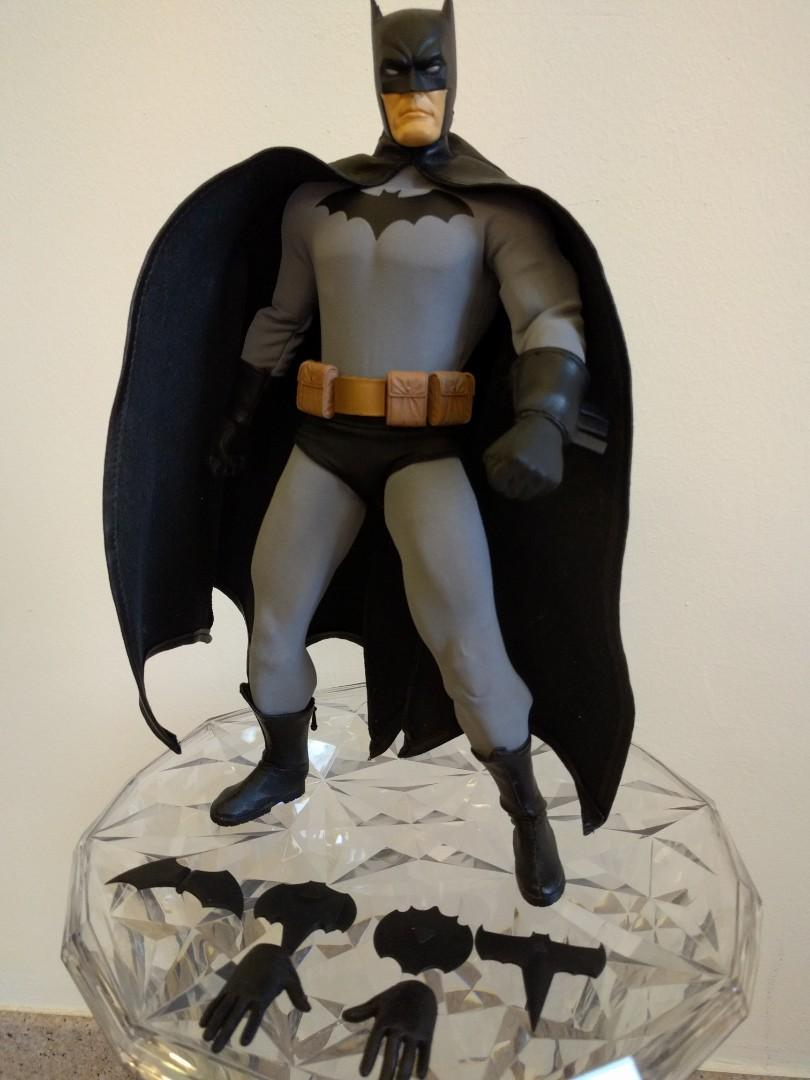 "DC Direct Deluxe 13"" Batman"
