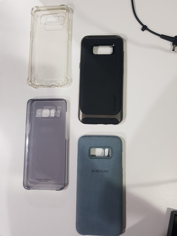 casus telefon s8+