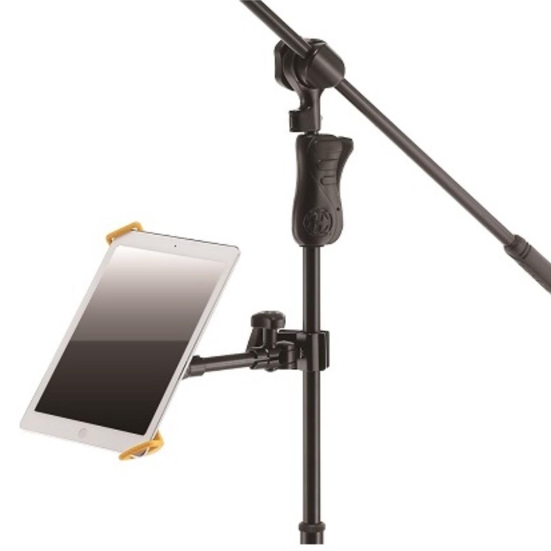 "Hercules DG305B Tablet Holder for 7/"" to 12.1/"" Tablets"