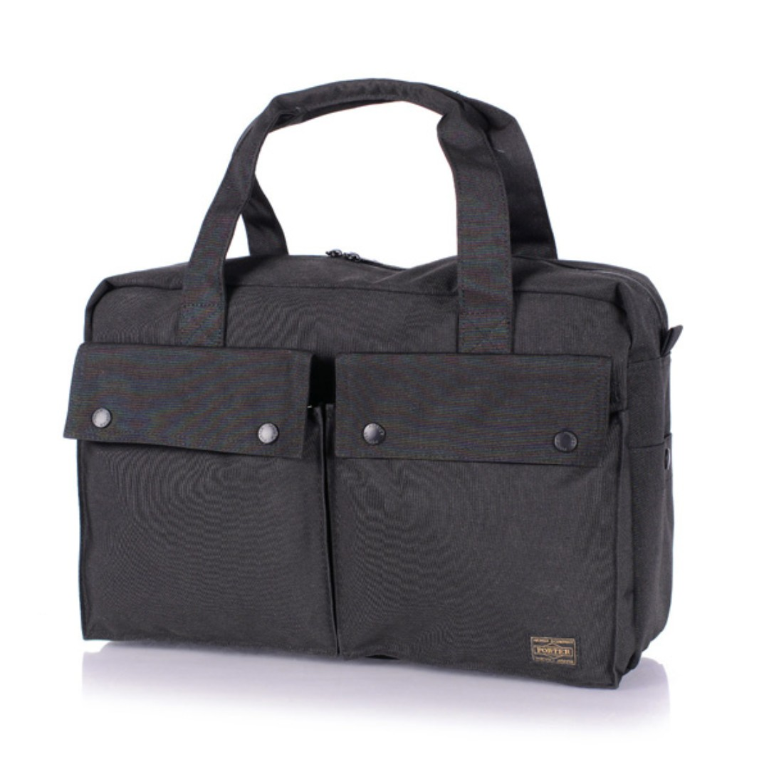 95f2816688 Japan Yoshida porter men s shoulder bag waterproof briefcase ...