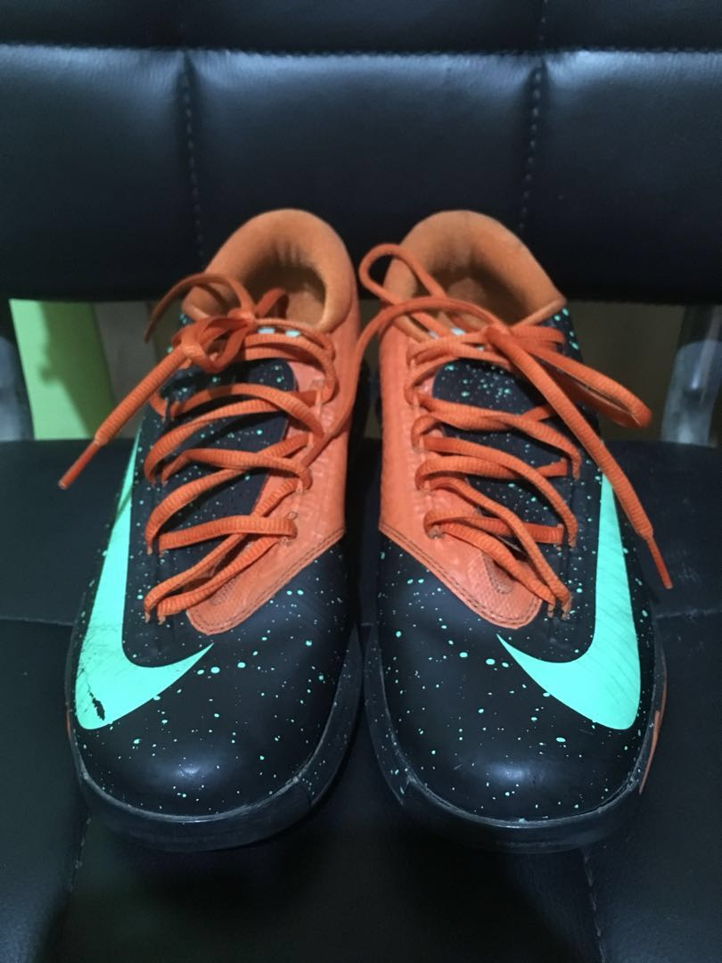 302cc902befc kd shoes nike zoom us 8