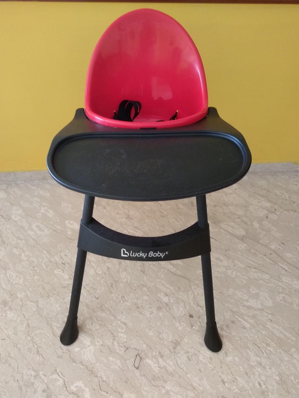 photo photo photo photo photo & Kids high chair Babies u0026 Kids Cots u0026 Cribs on Carousell