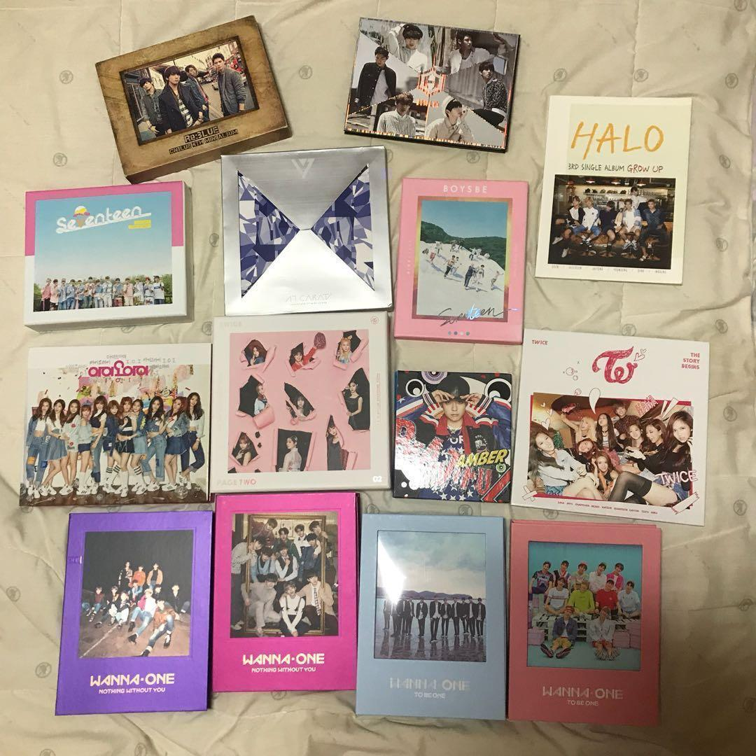 kpop albums  photocard clearance 1545152683 d0d725c8 progressive