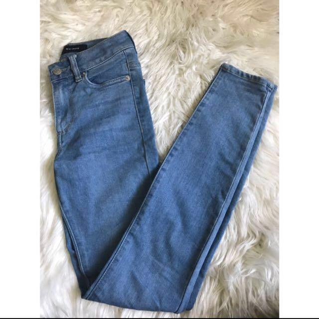 Lee Jeans Riders S6