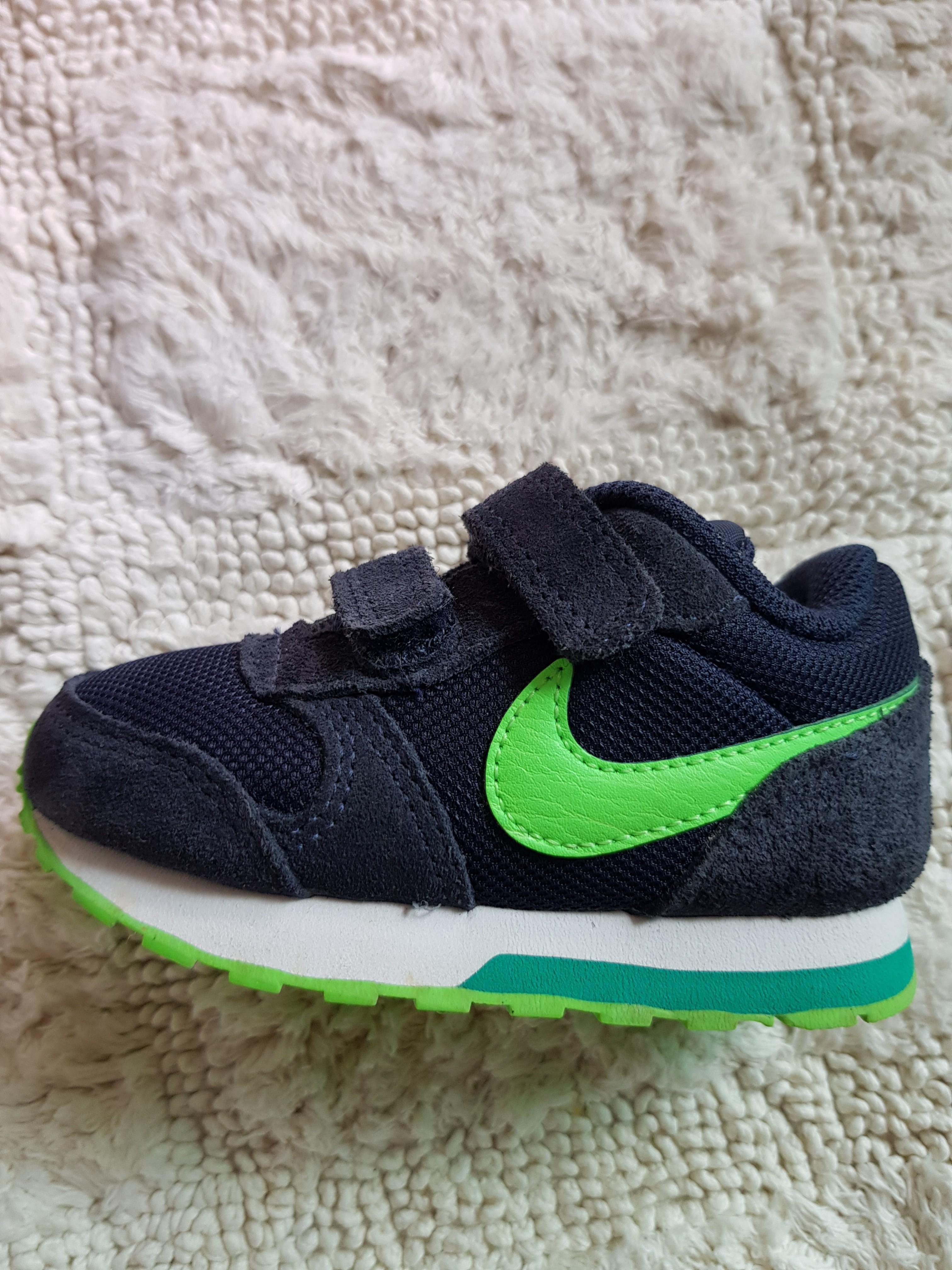 Like New* Nike Toddler Boy Shoes