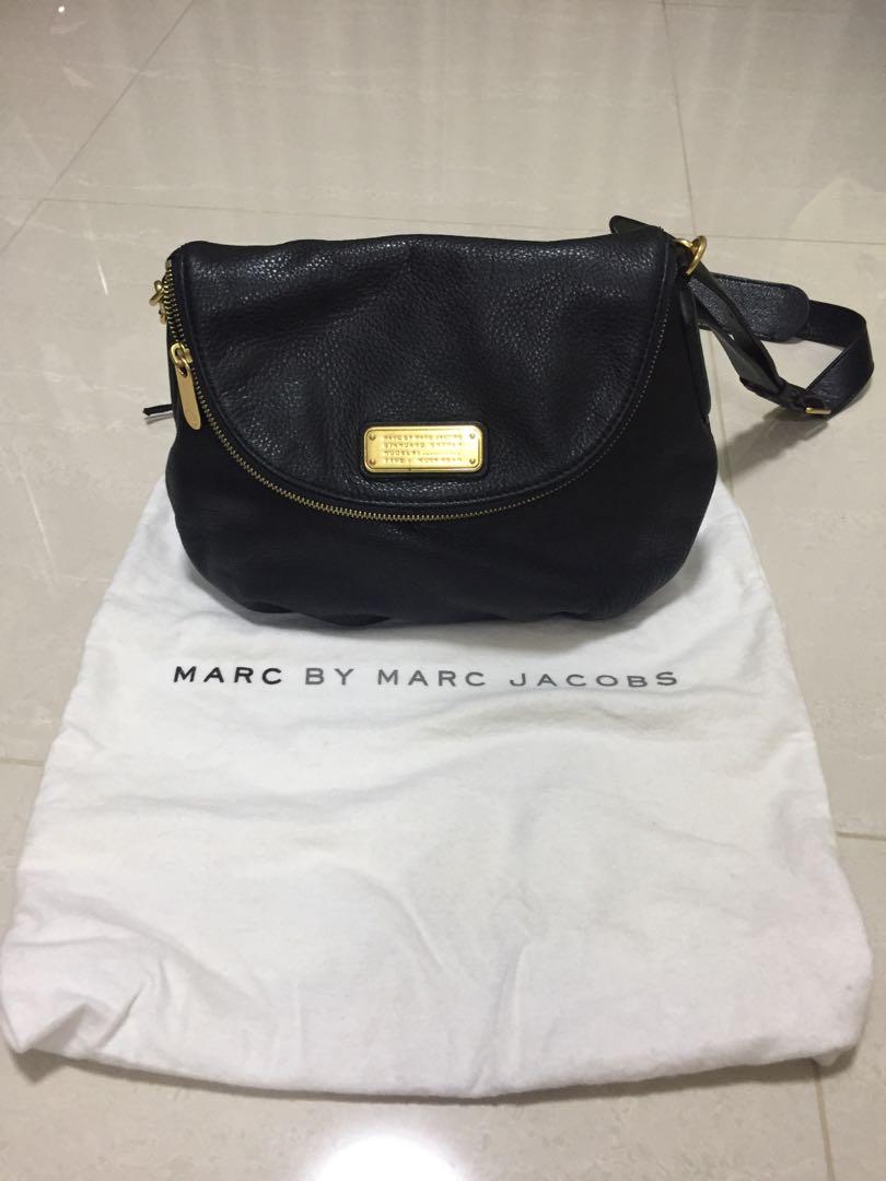 e60de06adf Marc by Marc Jacobs New Q Natasha Bag