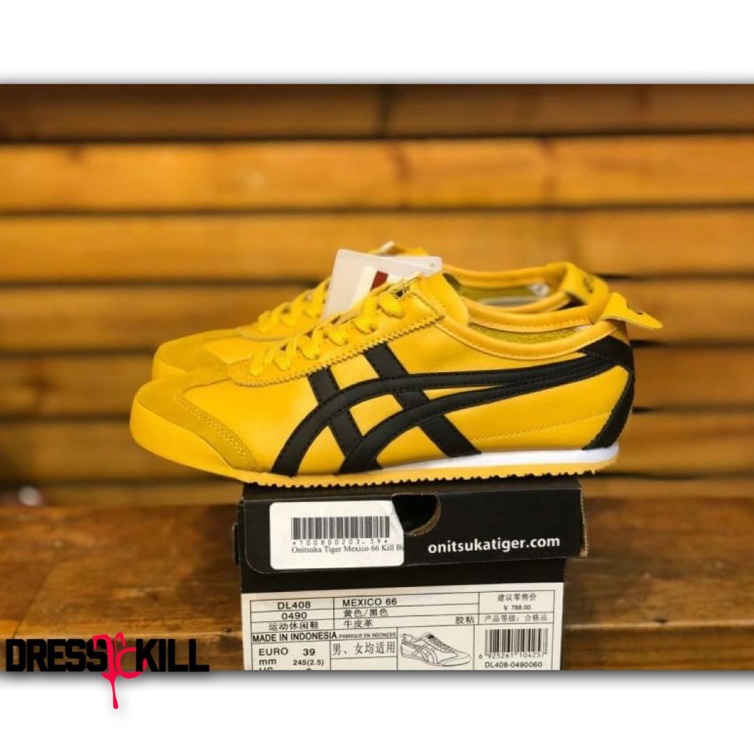 145af271e5a1a Onitsuka tiger mexico kill bill men fashion men footwear jpg 1080x1080 Kill  bill onitsuka tiger