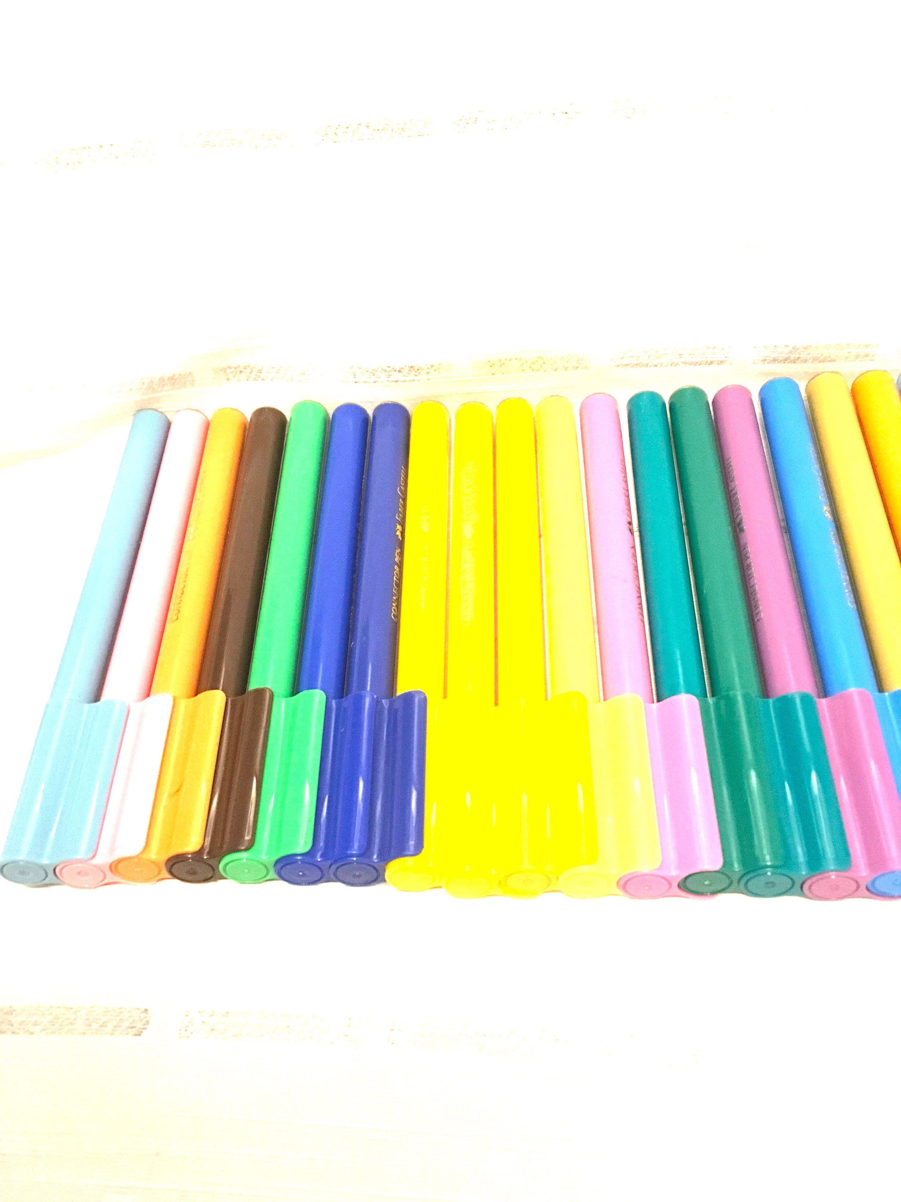 Original Faber Castell Connected Markers 27 Pieces