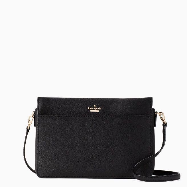 4d19662f5d SALE Kate Spade Cameron Street Noelle Crossbody Slingbag Detachable ...