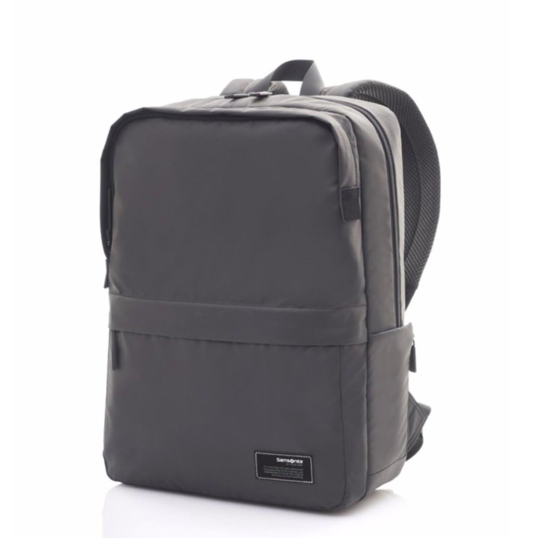 Samsonite Varsity Backpack II (Black fefdb0fb76266