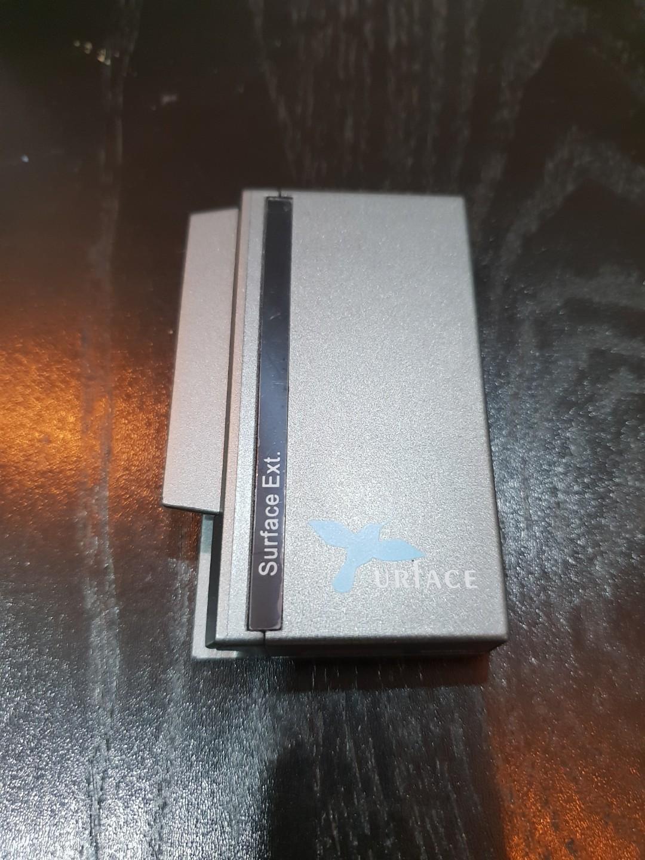 Surface Go USB-C adaptor