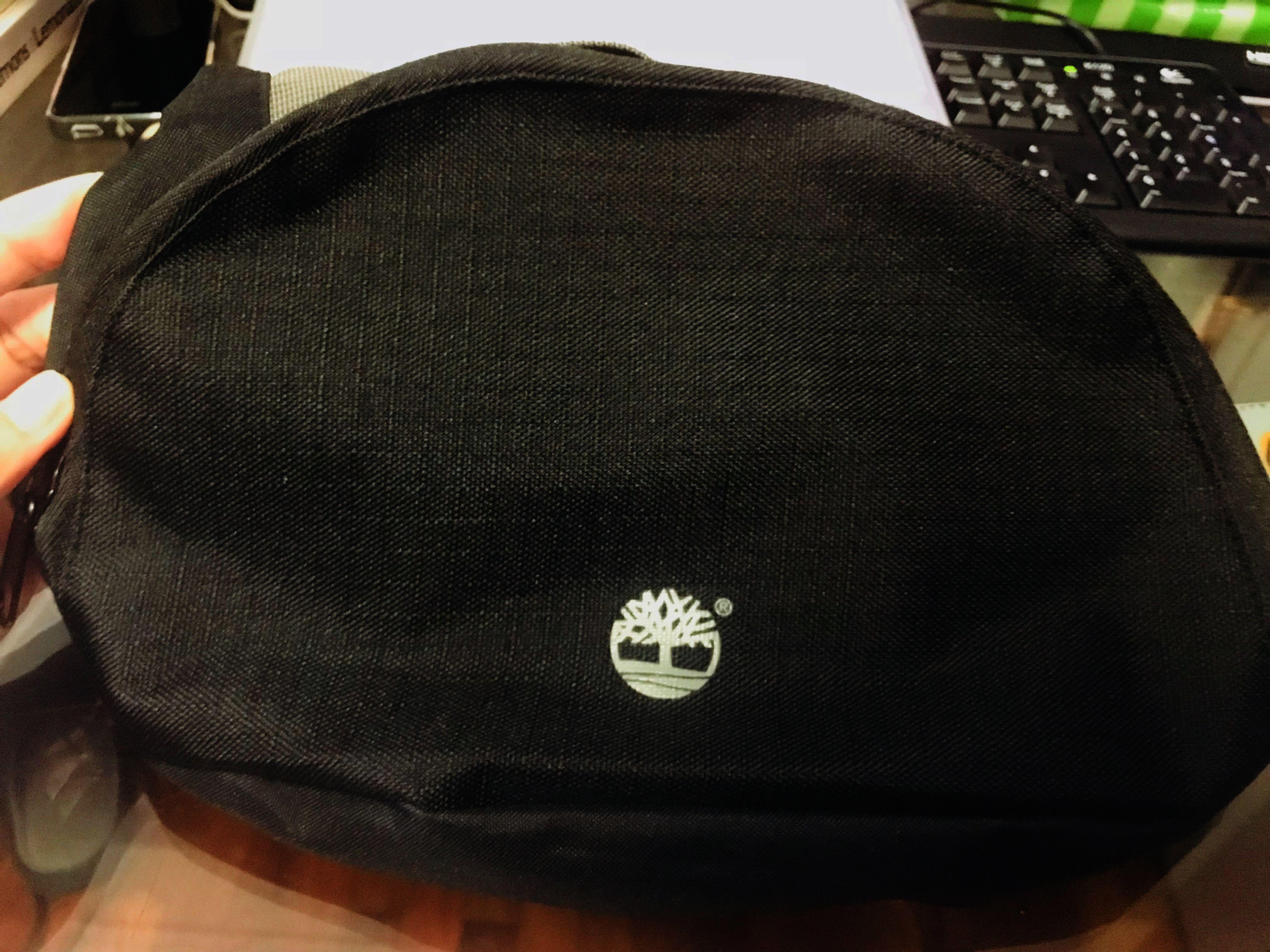 Timberland light weight bumbag bum bag waist bag sling  5ed35056c2708