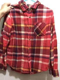Uniqlo Boy Shirt
