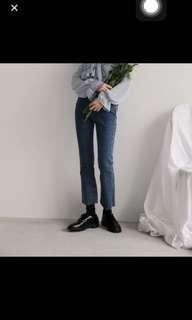 🚚 Perdot 牛仔褲