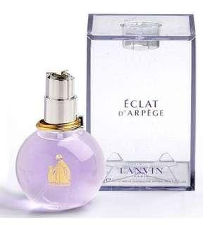 Lanvin Eclat D'Arpege 100ml EDP for Women