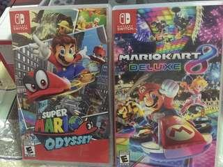 🚚 Mario kart 8 deluxe