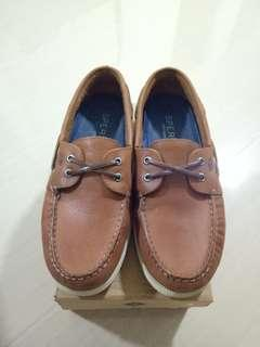 Sperry A/O 2-Eye boat shoe