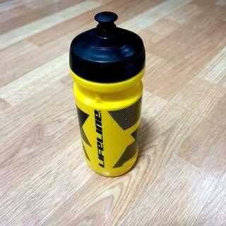 ELITE Lifeline Water Bottle 600ml